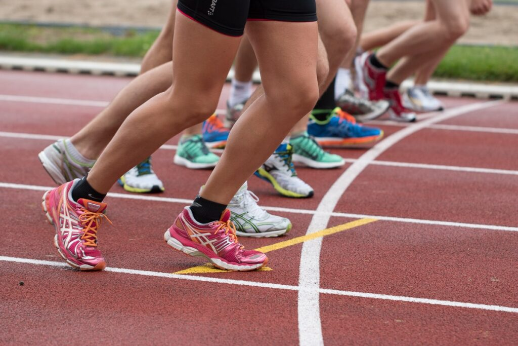 people doing marathon 618612 Dott.ssa Roberta Fratini